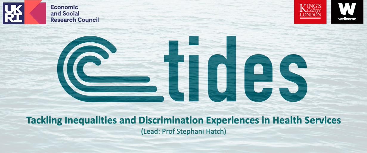 TIDES bitesized talk